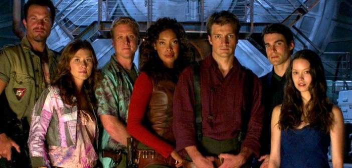 Firefly de retour pour une saison 2 !?