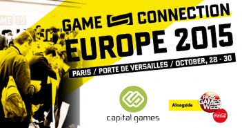 Game Connection : les nominés des Marketing et Development Awards