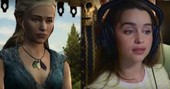 Game of Thrones : les acteurs nous parlent du jeu