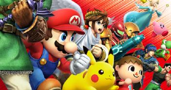 Grand tournoi Nintendo à la Paris Games Week !