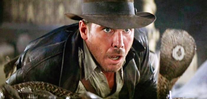 Indiana Jones 5: aux vrais morveaux d'aventurier!