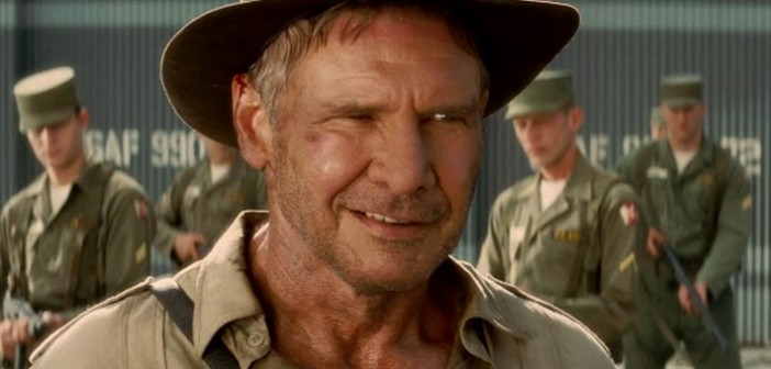 Indiana Jones 5 se fera avec Harrison Ford !