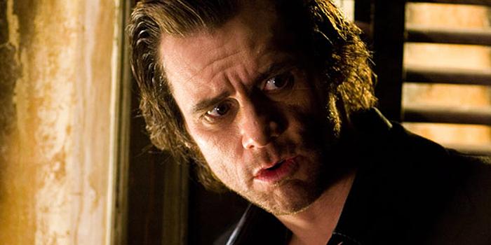 Jim Carrey mènera l'enquête dans True Crimes !