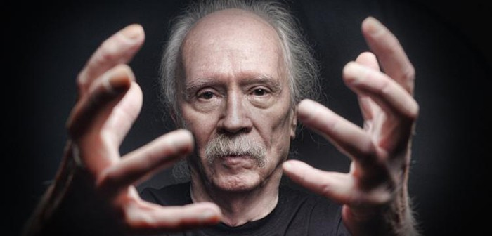 John Carpenter parle du plagiat de Besson !