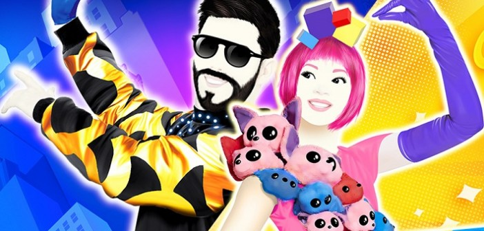 Just Dance 2016 : le trailer de lancement !