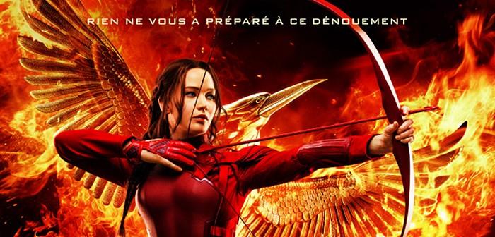 Le trailer révolutionnaire du dernier Hunger Games est là !