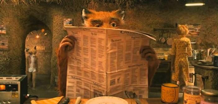 Le prochain Wes Anderson sera un film d'animation !