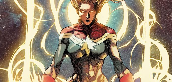 Olivia Wilde entre en lice pour Captain Marvel !