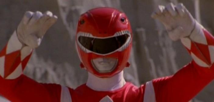 Power Rangers, un nom pour le ranger rouge!