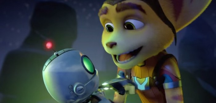 Ratchet and Clank le film a son trailer !