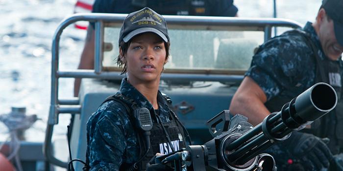 Rihanna rejoint le casting de Valerian !