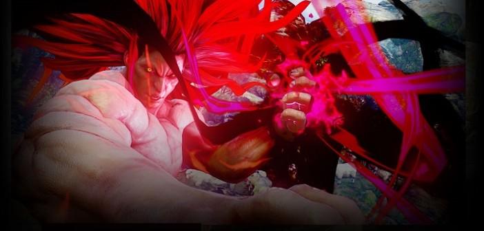 Street Fighter 5 retente l'ouverture de sa bêta !