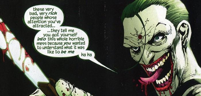 Suicide Squad : Le Joker Leto fait la une !
