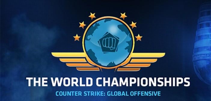 Soutenez l'équipe de France de Counter Strike : GO !