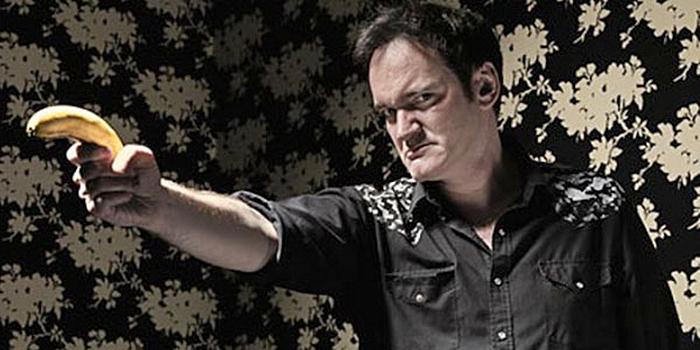 Tarantino manifeste contre les bavures policières !