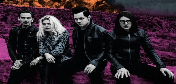 [Critique] Dodge And Burn des Dead Weather : affreux, sales et méchants.
