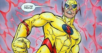 The Flash : Zoom dévoilé dans un teaser de la saison 2 !