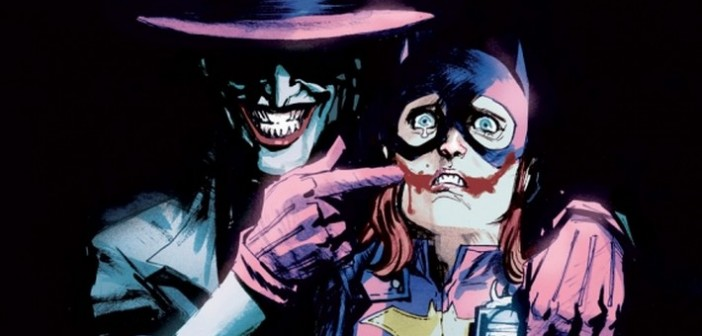 The killing joke : Une blague bien crade !