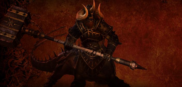 Total War : Warhammer, une date de sortie !