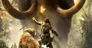 Ubisoft annonce un nouveau Far Cry Primal!