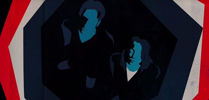 Un teaser graphique pour X-Files Revival !