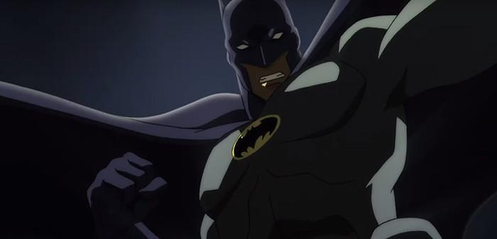Un trailer familial pour The Batman : Bad Blood !