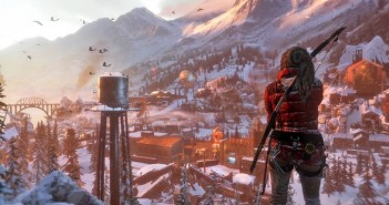 Des ventes décevantes pour Rise of the Tomb Raider...
