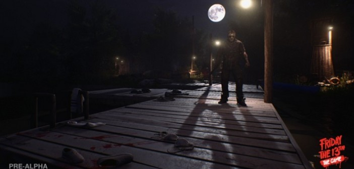 Friday the 13th, des nouvelles du Kickstarter