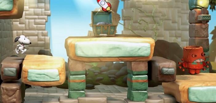 Activision Publishing, Inc. lance le jeu vidéo Snoopy, La Belle Aventure