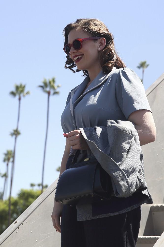 Agent Carter: première image et date pour la saison 2!