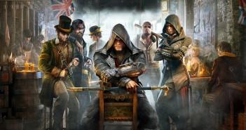 Assassin's Creed Syndicate : un trailer de lancement