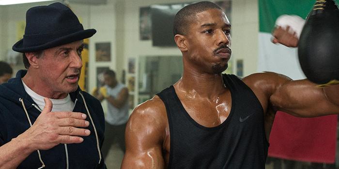 Creed 2 : Michael B Jordan est partant pour une suite !
