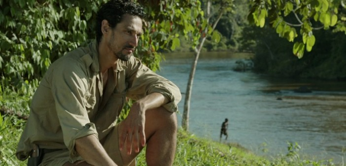 [Critique] La Vie Pure : le Man vs Wild de Guyane