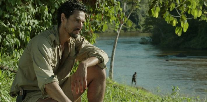 [Critique] La Vie Pure : le Man vs Wild de Guyane