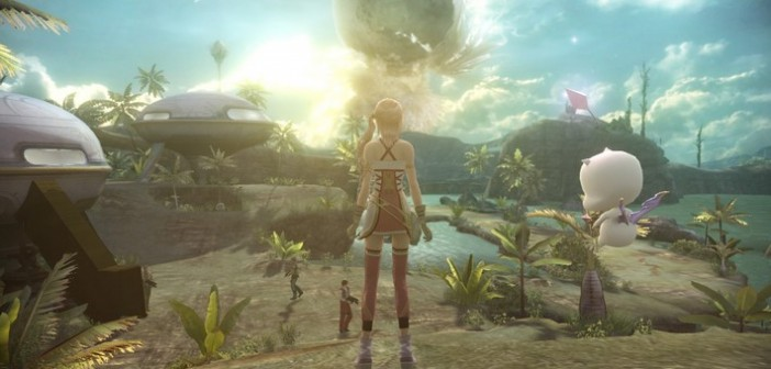 [Test] Final Fantasy XIII-2, une suite bénie ?