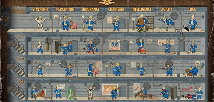 Fallout 4 : lancez-vous dès à présent dans ses landes désolées !