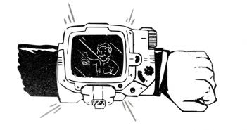 Fallout 4 s'offre une mise à jour en bêta