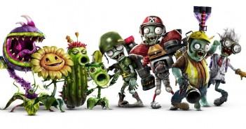 Garden Warfare : 8 millions de joueurs et une infographie !