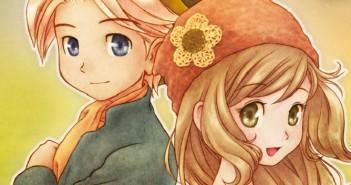 Harvest Moon /Story of Seasons daté en Europe !