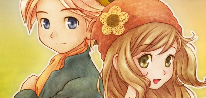 Harvest Moon /Story of Seasons daté en Europe !