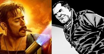 Jeffrey Dean Morgan sera Negan pour TWD !