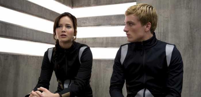 [Critique] Hunger Games : le début de la faim