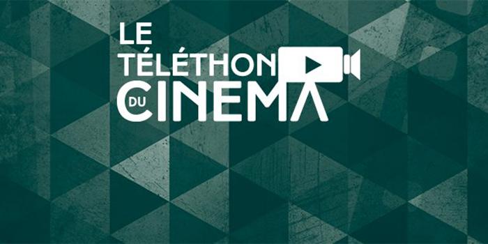 Téléthon du Cinéma lance un concours de courts-métrages !