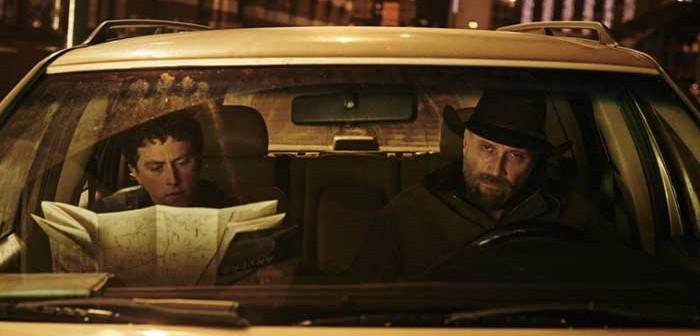 [Critique] Les Cowboys : Errances fiévreuses