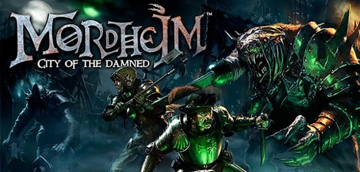 Mordheim : City of the Damned : la Campagne en vidéo !