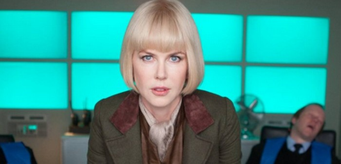 Wonder Woman : Nicole Kidman au casting ?