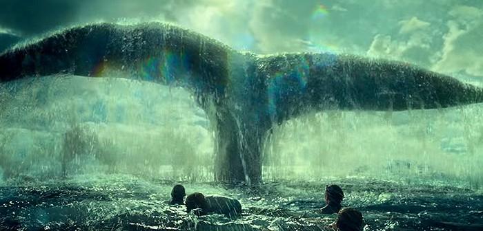 Plongez Au Cœur de l'Océan avec ce trailer définitif !
