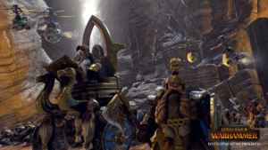 [Preview] Total War : Warhammer