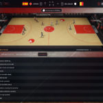 Pro Basketball Manager 2016 plus de 70 compétitions