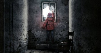 [Rencontre]Marek Ziemak - Senior Producer sur This War of Mine: The Little Ones